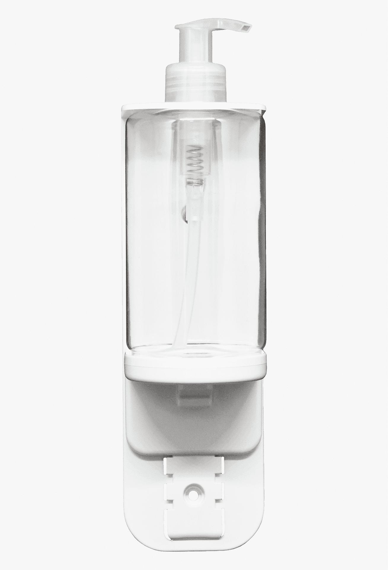 Диспенсер універсальний, 300мл (білий)