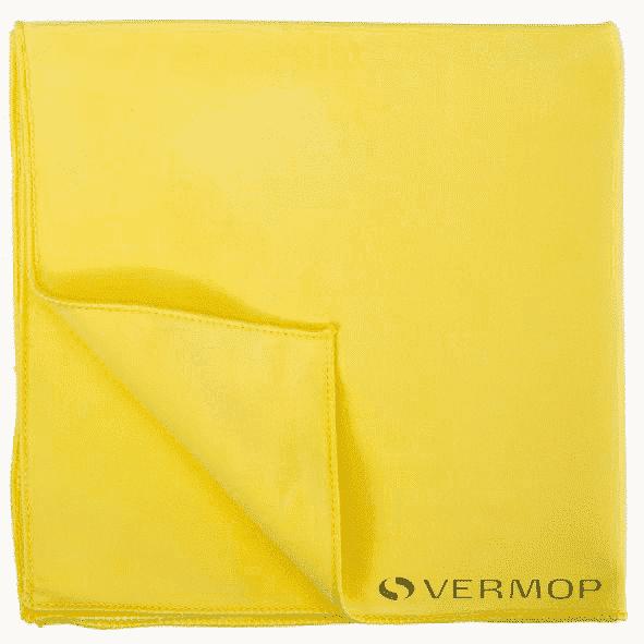 Серветки Softy, жовта