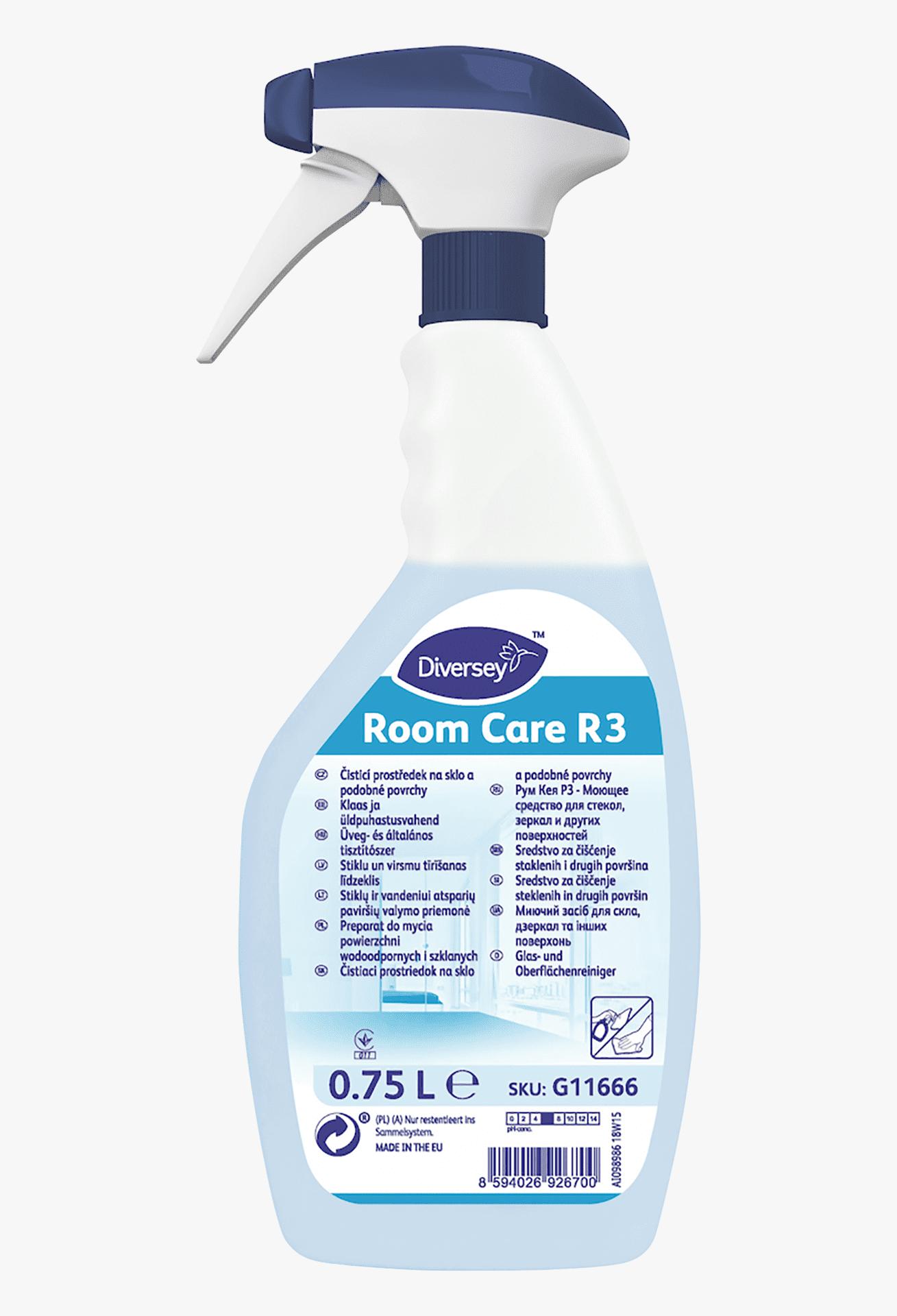 Room Care R3, 750мл