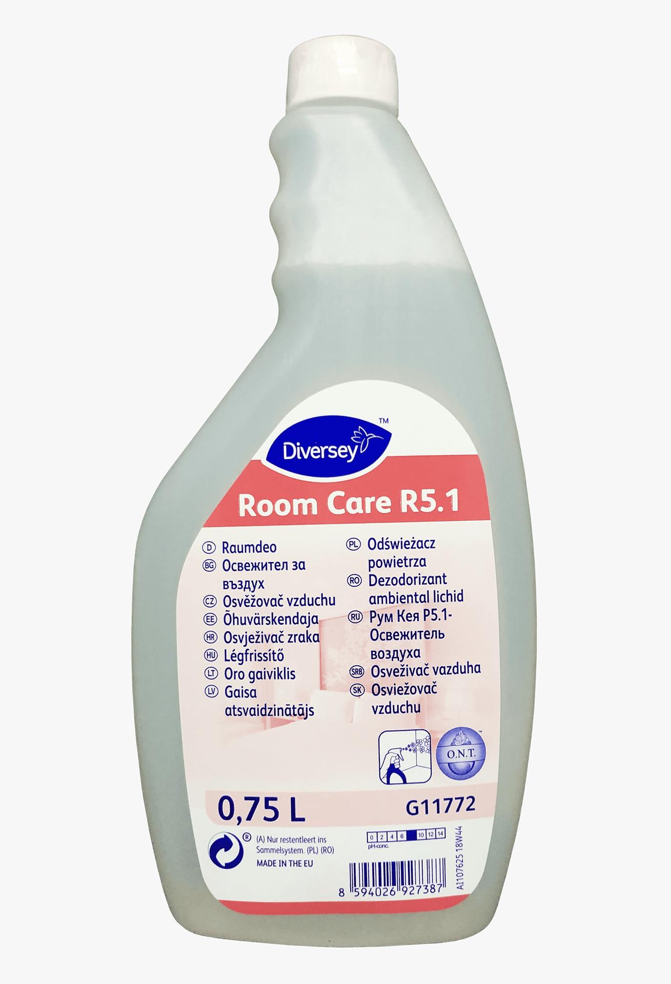 Room Care R5.1, 750мл