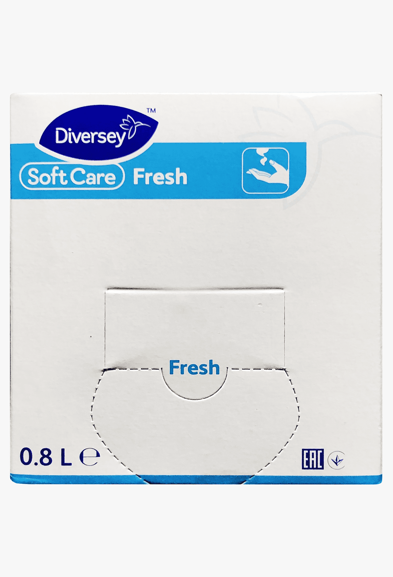 Soft Care Fresh, 800мл