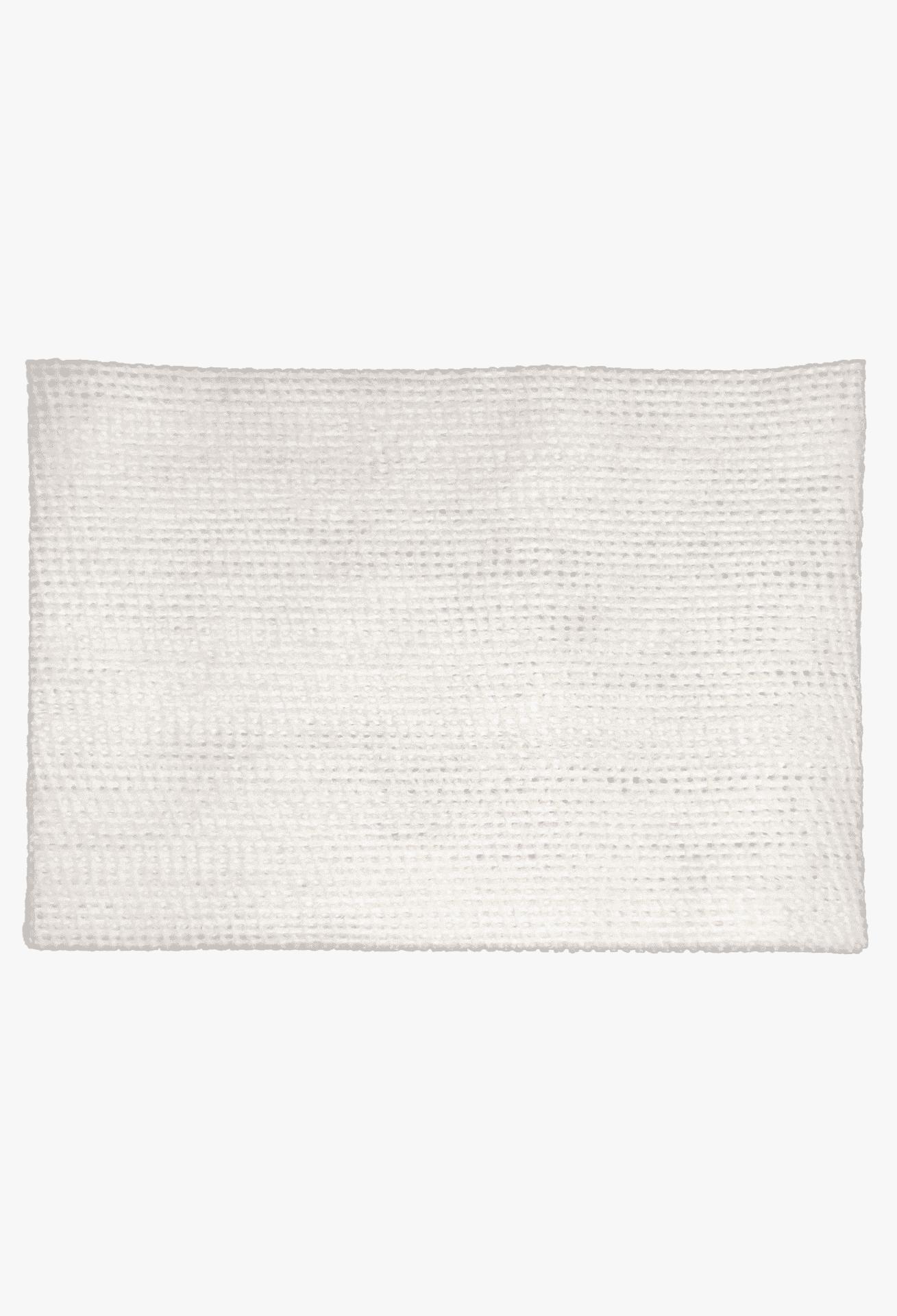 Серветка для прибирання SUMA LAVETTE, 51х36см, біла
