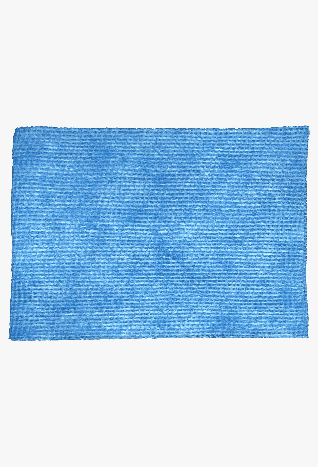 Серветка для прибирання SUMA LAVETTE, 51х36 см, синя