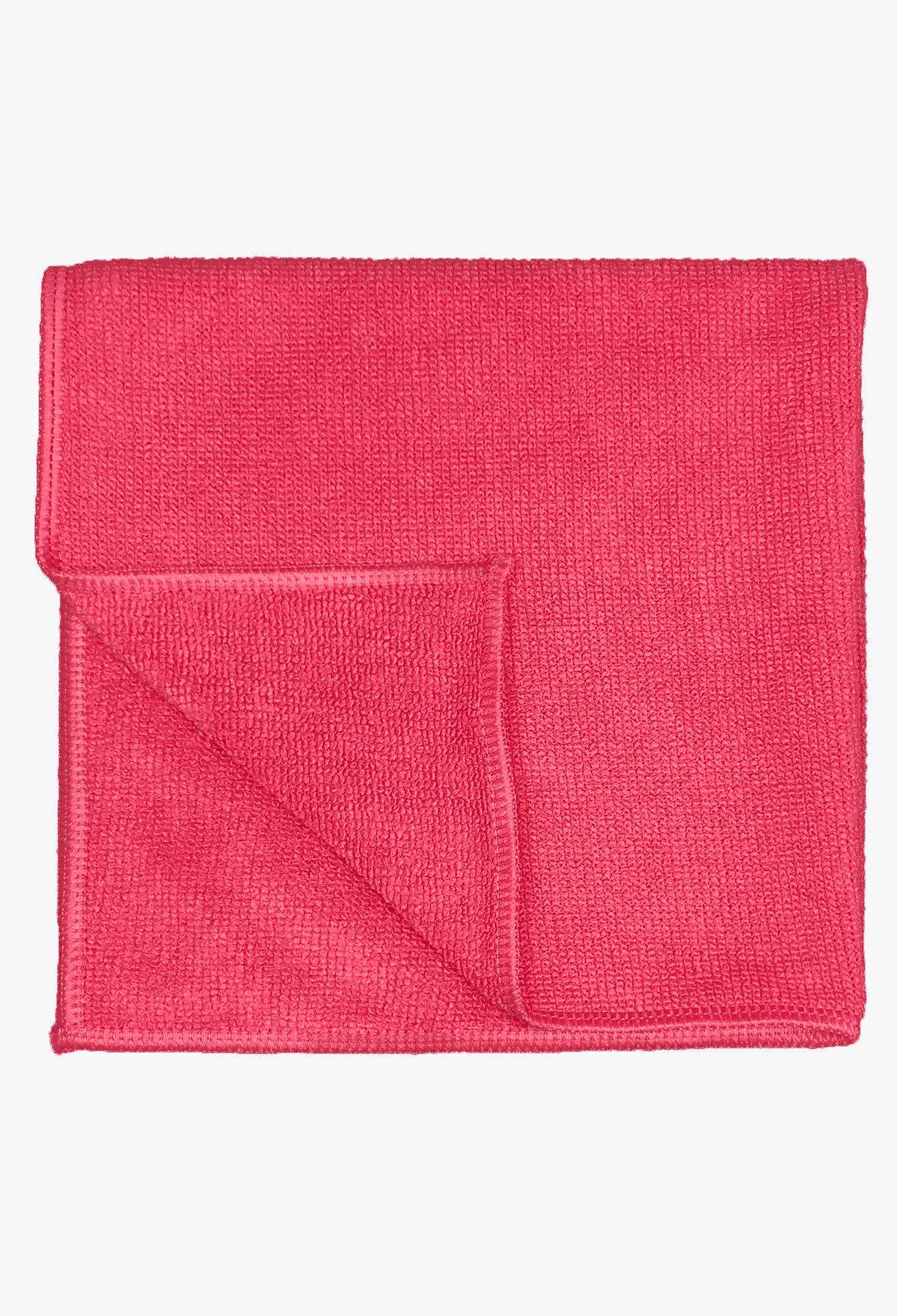 Серветка для прибирання TASKI JM ULTRA FREE CLOTH, 32х32см, червона