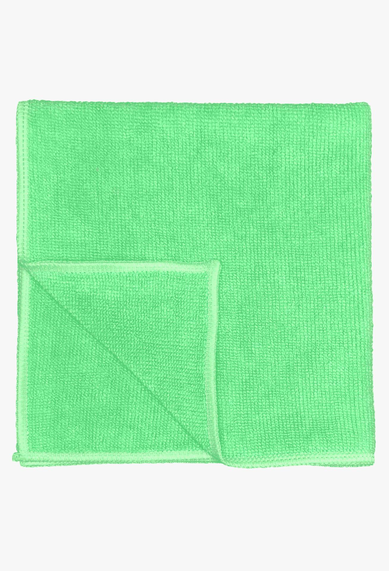 Серветка для прибирання TASKI JM ULTRA FREE CLOTH, 32х32см, зелена