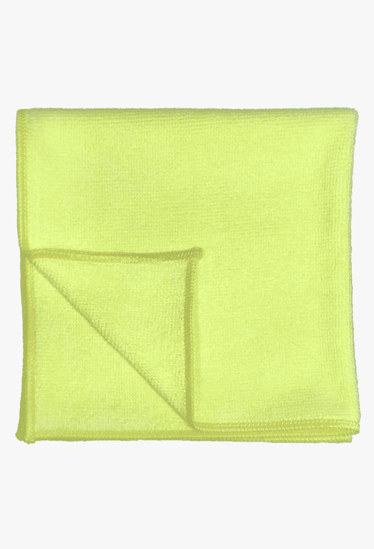 Серветка для прибирання TASKI JM ULTRA FREE CLOTH, 32х32см, жовта