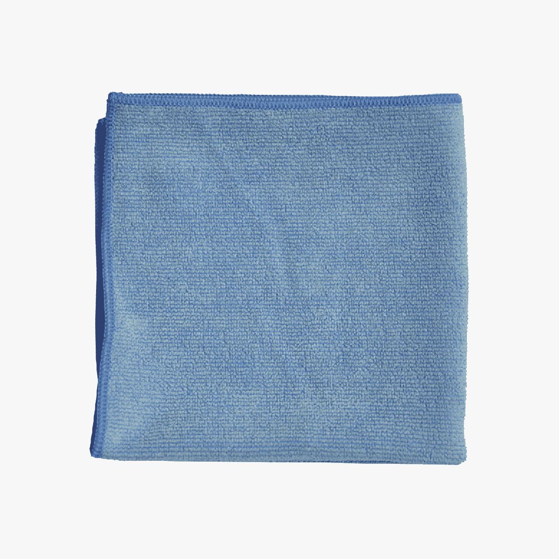 Серветка для прибирання TASKI MyMicro Cloth, 36х36см, синя