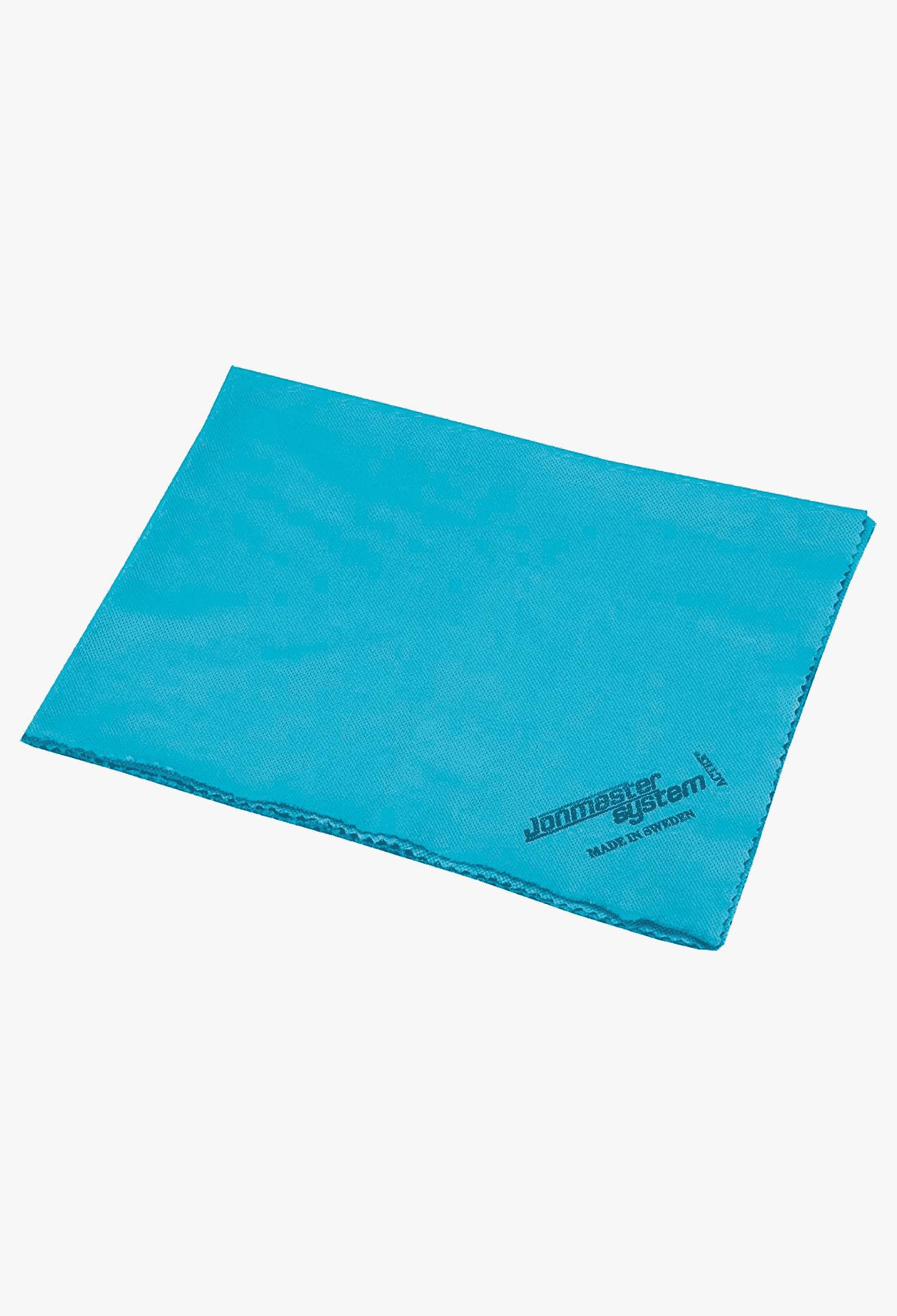 Серветка для прибирання TASKI PRO WINDOW CLOTH BLUE, 40х50см, синя