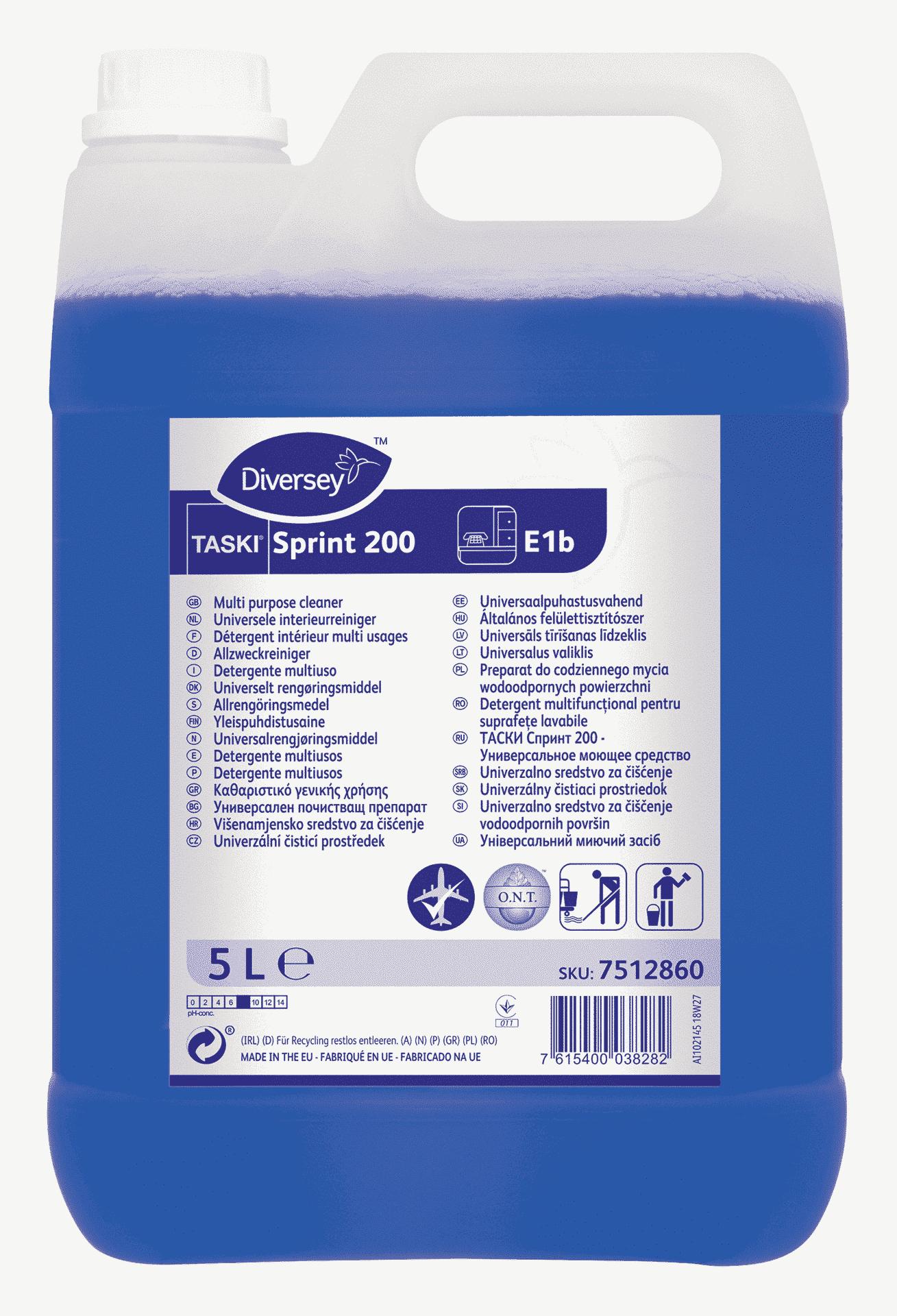 Taski Sprint 200, 5л