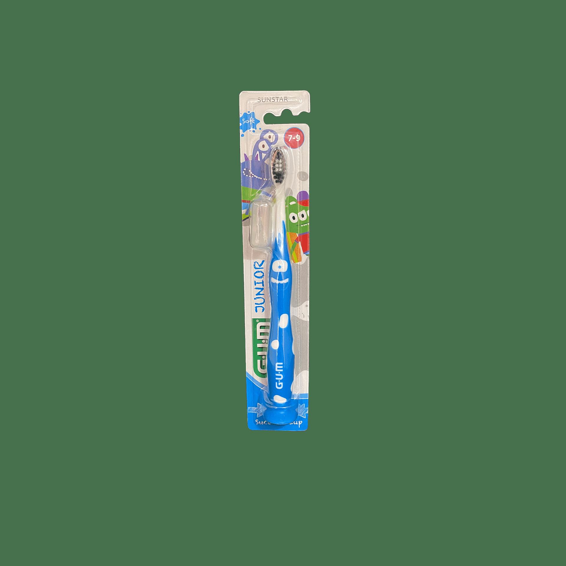 Зубна щітка GUM JUNIOR MONSTER