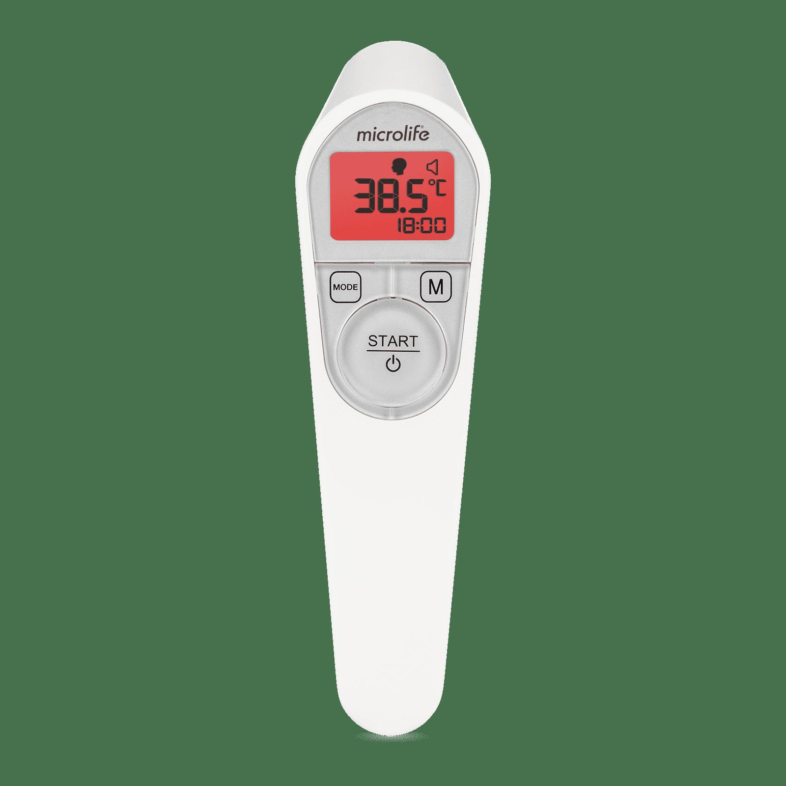 Безконтактний термометр Microlife NC 200