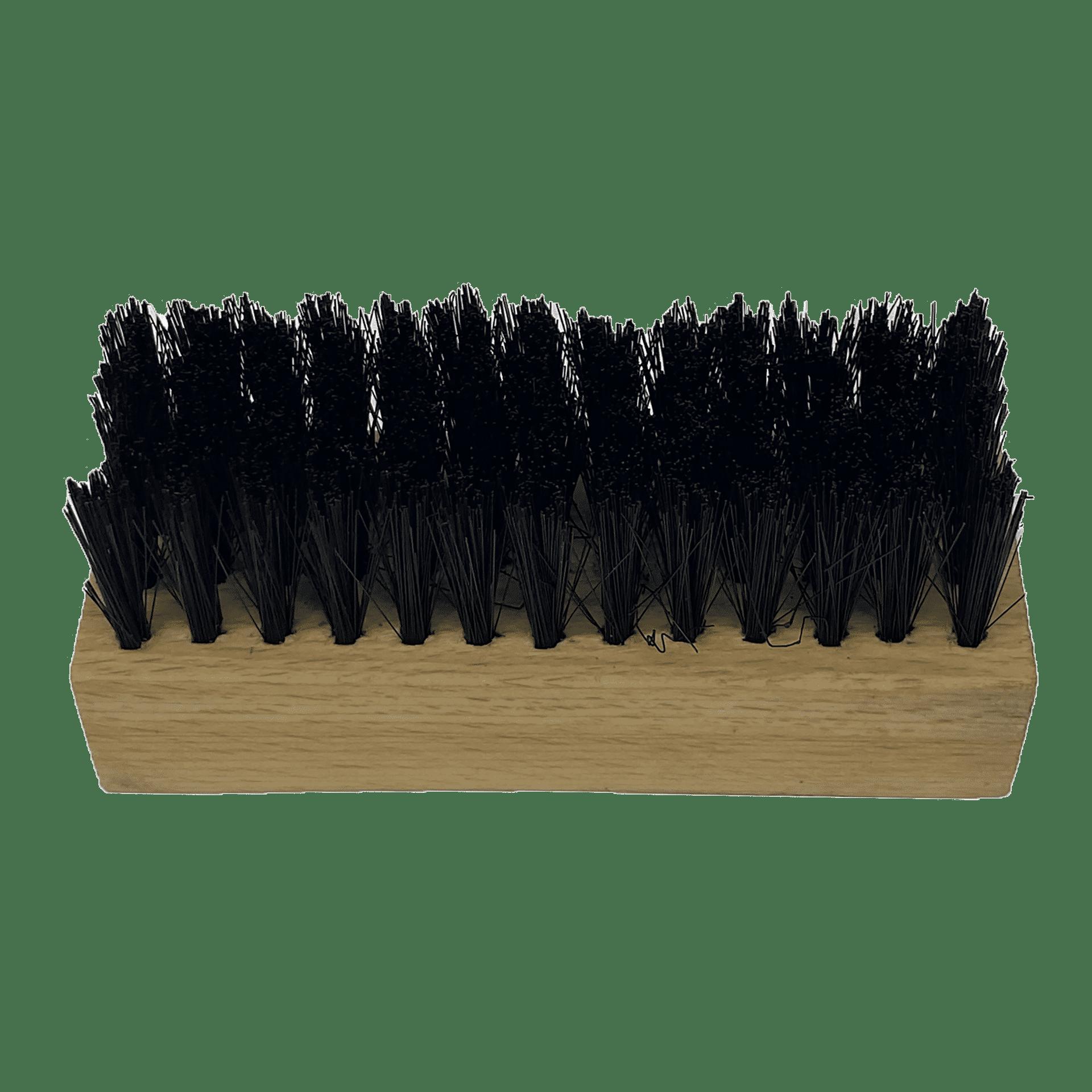 Щіточка Brush для читски взуття
