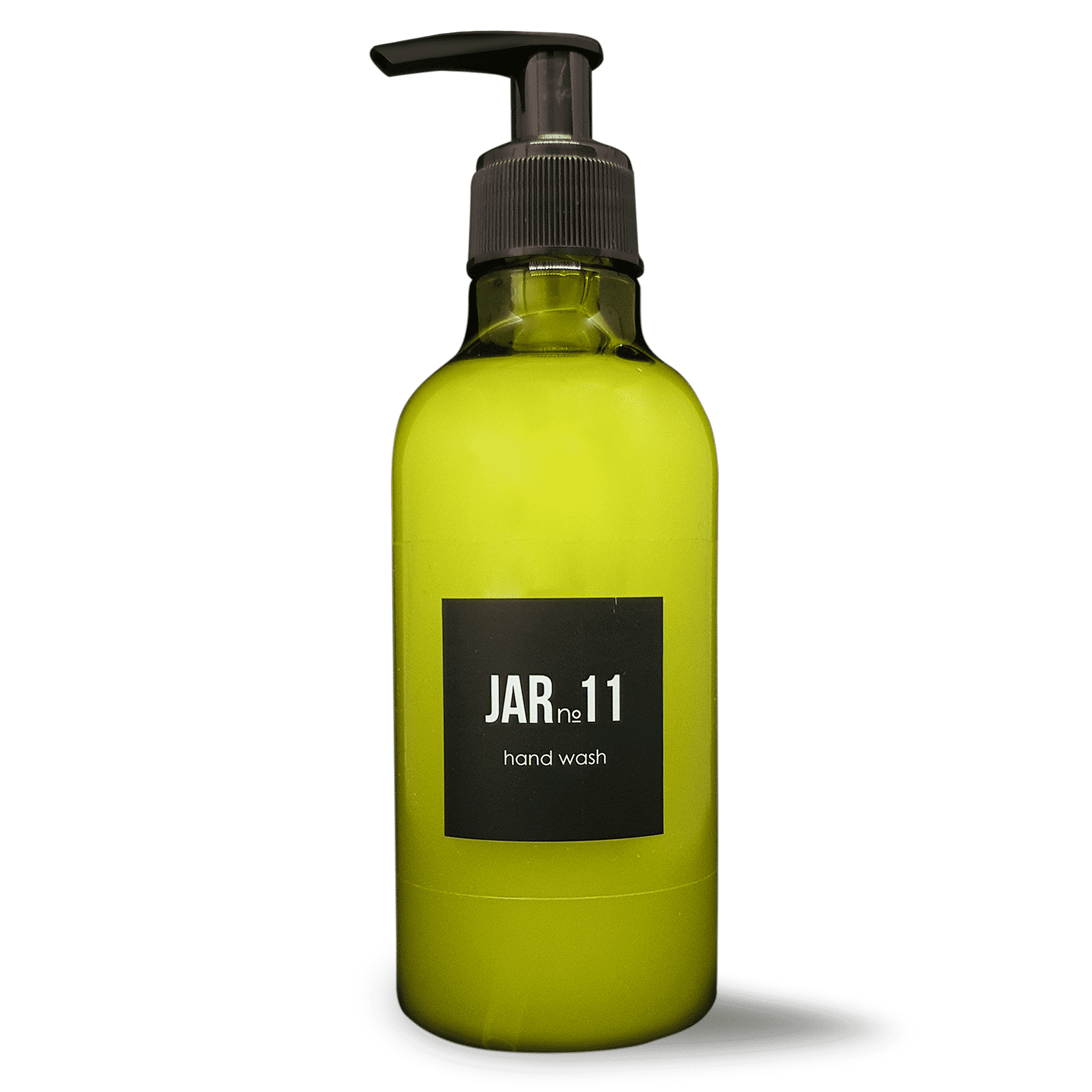 JAR №11 – рідке мило для щоденного використання, 300мл